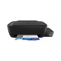 Impresora Epson WorkForce WF-2520NF Red/Fax