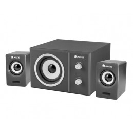 ALTAVOZ SUGAR 2.1 BLACK NGS