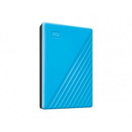 HDD EXTERNO WD 2.5 4 TB 3.0...