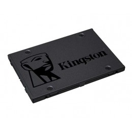 120 GB SSD A400 KINGSTON
