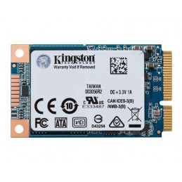 120 GB SSDNOW UV500 mSATA...