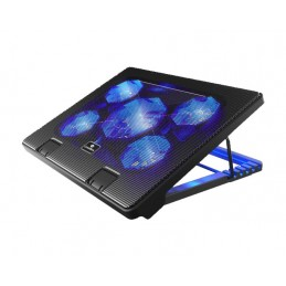 NOTEBOOK COOLER HASTA 17''+...
