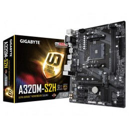 PLACA BASE A320M-S2H GIGABYTE