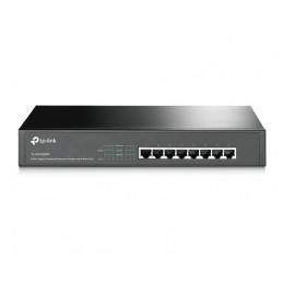 TP-LINK SWITCH 8 PORT...