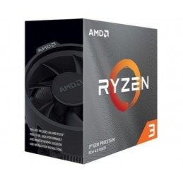 AMD RYZEN 3 3300X AM4