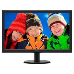 MONITOR PHILIPS 243V5LHSB