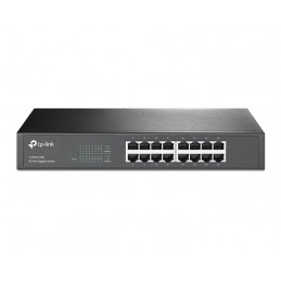 TP-LINK SWITCH 16 PORT...