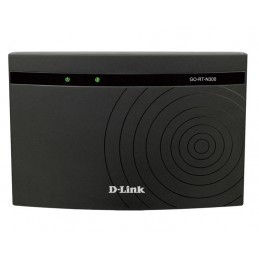 D-LINK WIRELESS ROUTER 300...